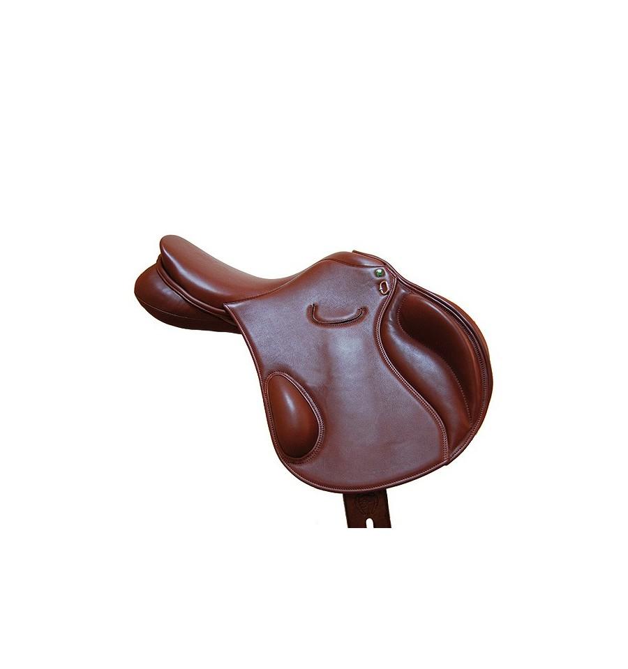 Silla horseball