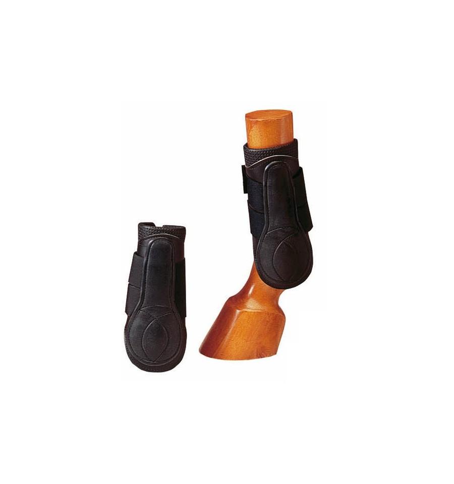 Protectores de caña con forro elastotex