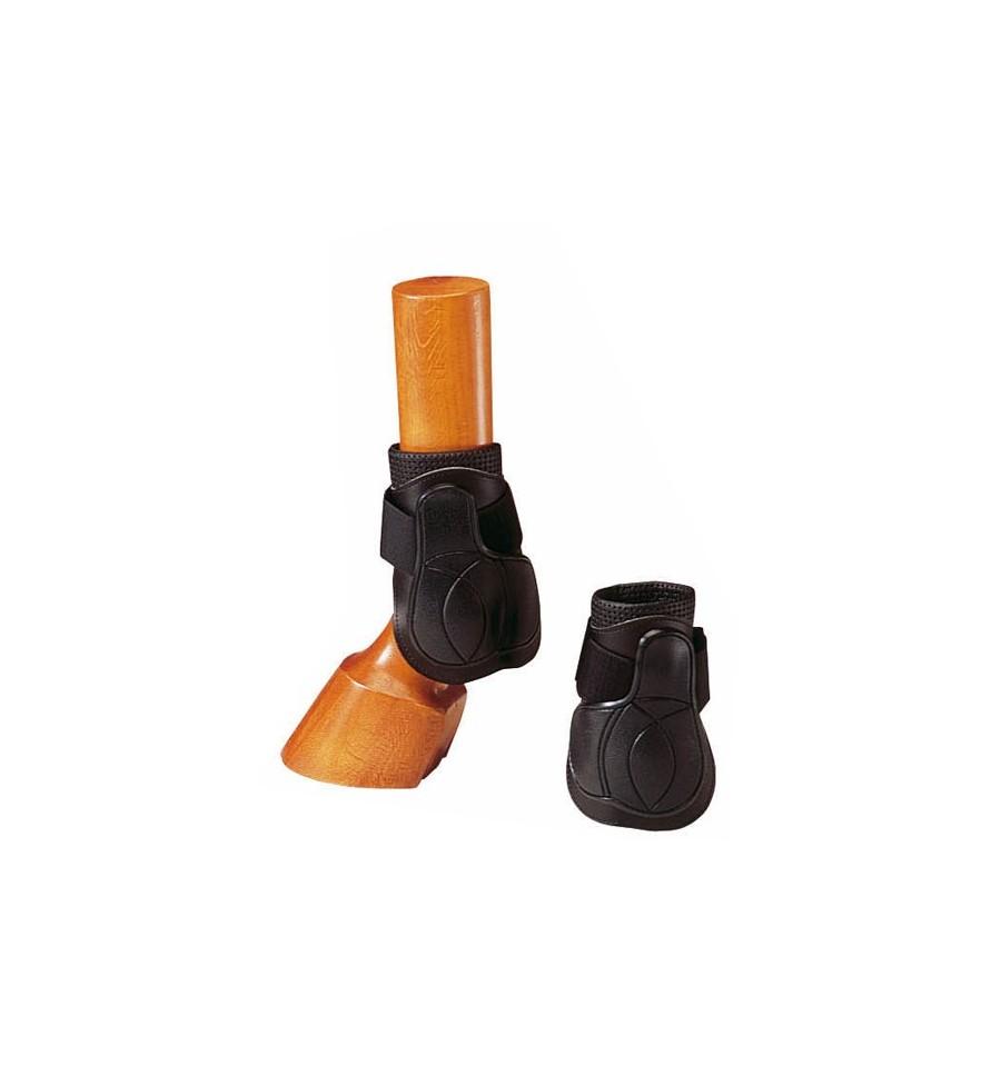 Protectores de menudillo con forro de elastotex