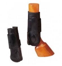 Protectores de pie con forro de elastotex