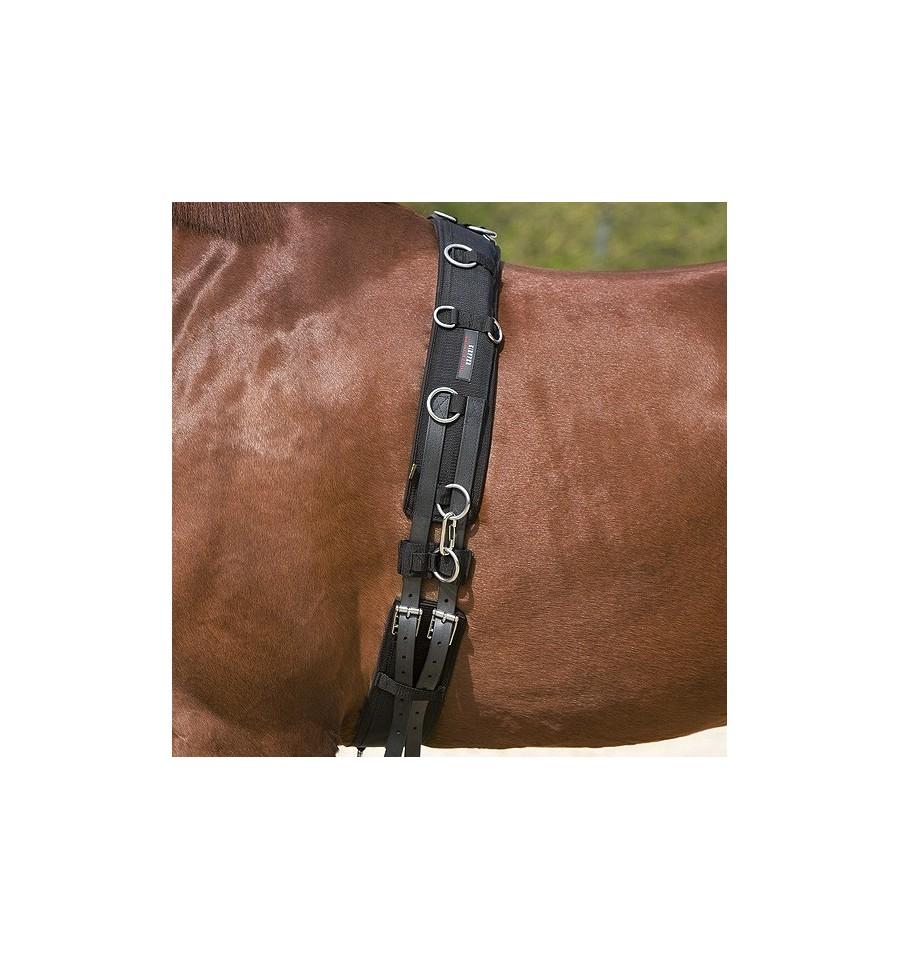 Cinchuelo Kieffer para caballo