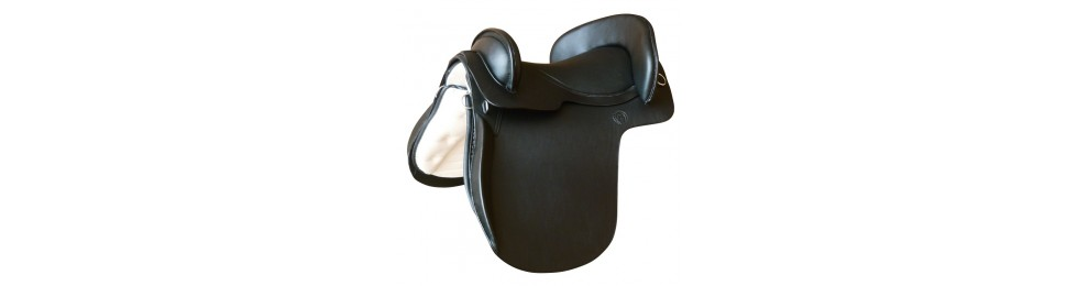 Spanish Saddles
