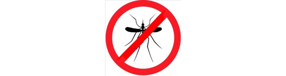 Repelentes de insectos