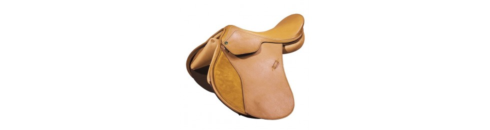 Jumping Saddles