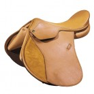 Jumping Saddles