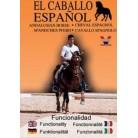 Libros y DVDs Equitación