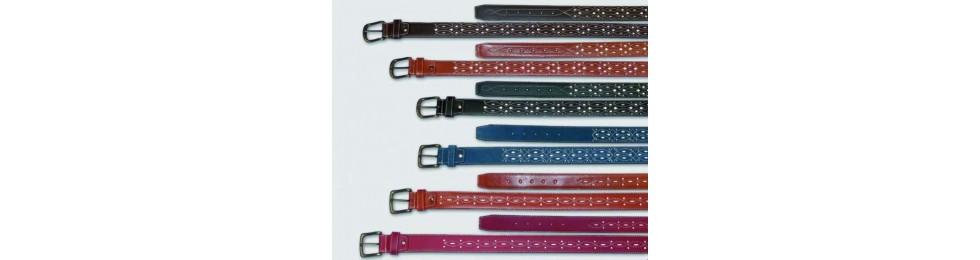 Tirantes y Cinturones Camperos