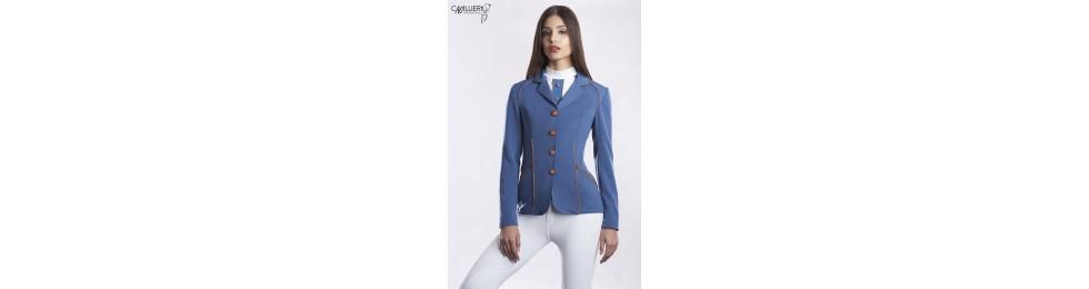 Cavalliera Jacket