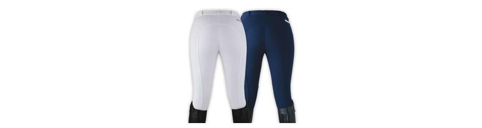 Pantalones de montar
