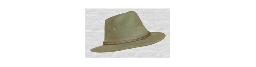 Sombreros camperos